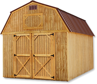 Lofted BARNS Click Here