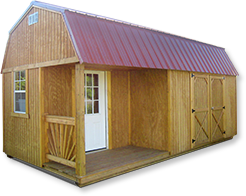 Exceptionnel SIDE PORCH CABINS Click Here