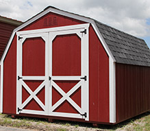 barn siding differences