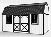 barn color options